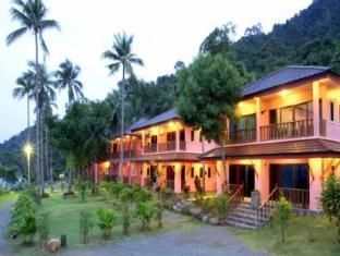 Mayuree Resort Kohchang