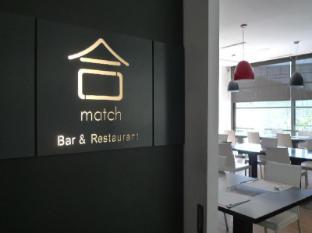 Hotel Double One Taipei - Restaurant