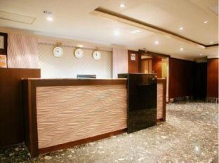 Dahshin Hotel Taipei - Reception