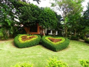 อิมภูฮิลล์ รีสอร์ท เขาใหญ่ - สวน