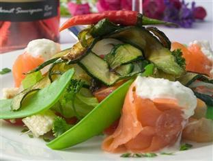 The Devon Valley Hotel Stellenbosch - Flavours Restaurant