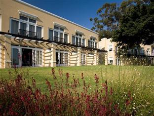 The Devon Valley Hotel Stellenbosch - Vineyard Rooms Exterior