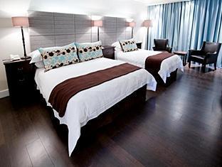 The Devon Valley Hotel Stellenbosch - Vineyard Triple Room