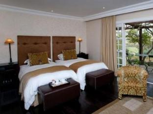The Devon Valley Hotel Stellenbosch - Classic Twin Room