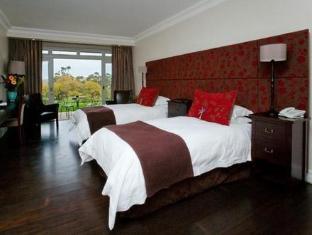 The Devon Valley Hotel Stellenbosch - Vineyard Twin Room