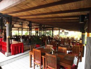 Puri Dalem Sanur Hotel Bali - Étterem