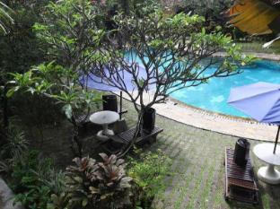 Puri Dalem Sanur Hotel Bali - Uszoda