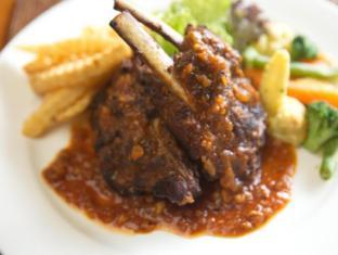 Puri Dalem Sanur Hotel Bali - Ételek és italok