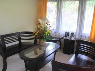 Puri Dalem Sanur Hotel Bali - Vendégszoba