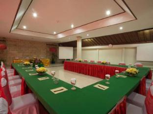 Puri Dalem Sanur Hotel Bali - Tárgyaló