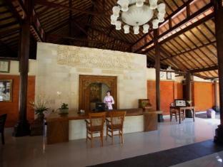 Puri Dalem Sanur Hotel Bali - Előcsarnok