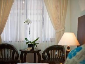 O hotelu Abian Srama Hotel & Spa (Abian Srama Hotel & Spa)