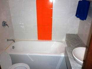 Abian Kokoro Hotel Bali - Koupelna
