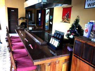 Abian Kokoro Hotel Bali - Restaurace