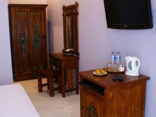 Abian Kokoro Hotel Bali - Phòng khách