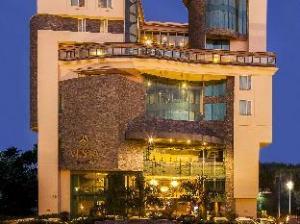 灶神星国际酒店 (Vesta International)