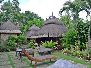 Mountain's Bay Guest House and Spa Puerto Princesa City - Exterior