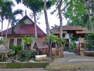 Mountain's Bay Guest House and Spa Puerto Princesa City - Entrance