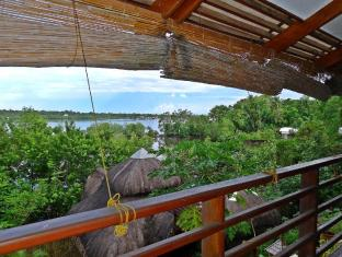 Mountain's Bay Guest House and Spa Puerto Princesa City - View