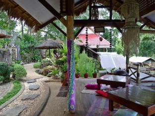Mountain's Bay Guest House and Spa Puerto Princesa City - Restaurant