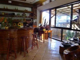 Mountain's Bay Guest House and Spa Puerto Princesa City - Reception