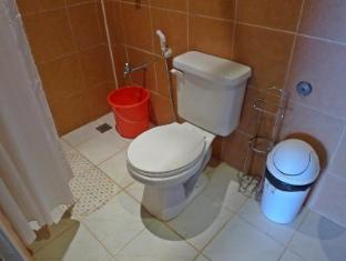 Mountain's Bay Guest House and Spa Puerto Princesa City - Sea View Room Bathroom
