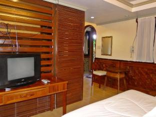 Mountain's Bay Guest House and Spa Puerto Princesa City - Guest Room