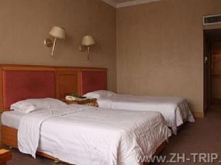 Kee Kwan hotel Zhuhai - Guest Room