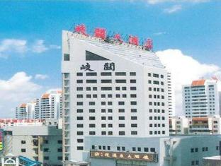 Kee Kwan hotel Zhuhai - Exterior
