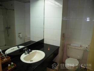 Kee Kwan hotel Zhuhai - Bathroom