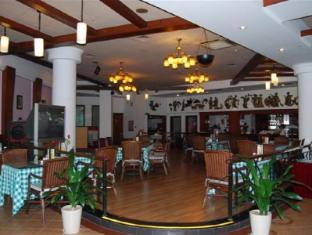 Kee Kwan hotel Zhuhai - Restaurant