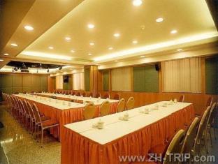 Kee Kwan hotel Zhuhai - Meeting Room