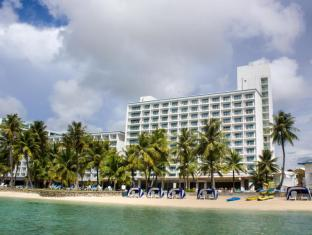 Fiesta Resort Guam Гуам - Фасада на хотела