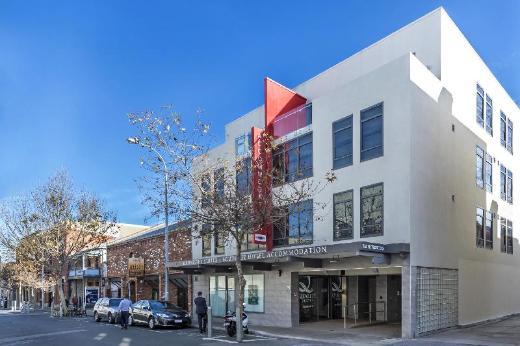 Quality Suites Fremantle