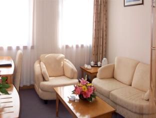 Reviews Jiang Tian Business Hotel