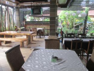 Sukun Bali Cottages באלי - מסעדה