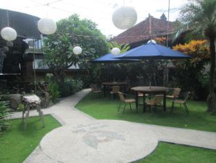 Sukun Bali Cottages Бали - Экстерьер отеля