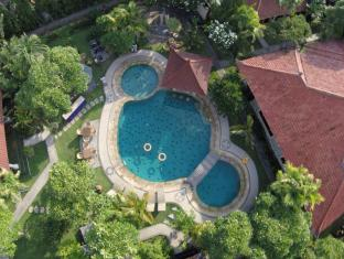 Sukun Bali Cottages Bali - Bird eye view