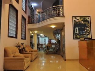 Hanoi Grand Hotel [Duplicate ID 967811] Hanoi - Lobby