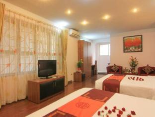 Hanoi Grand Hotel [Duplicate ID 967811] Hanoi - Golf Course