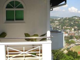 Peak Residence Kandy - Balcony/Terrace