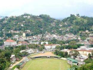 Peak Residence Kandy - View