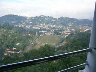 Peak Residence Kandy - View from the Hotel