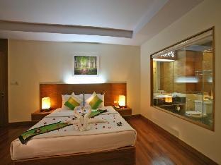 バーン サイカオ ホテル アンド サービス アパートメント Baan Saikao Hotel & Service Apartment