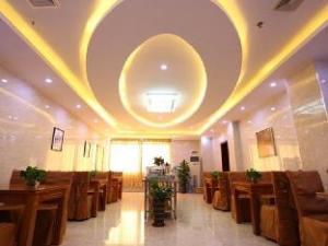GreenTree Inn Guangzhou Baiyun International Airport Huaxi Road Express Hotel