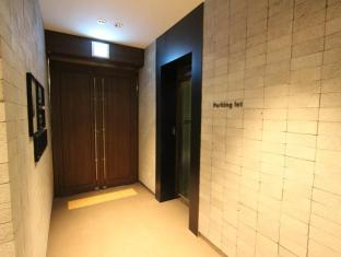 Nox Boutique Hotel Seoul - Lobby