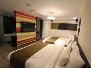 Nox Boutique Hotel Seoul - Guest Room