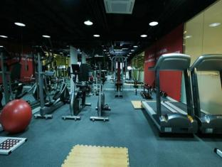 Nox Boutique Hotel Seoul - Fitness Room