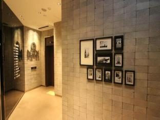 Nox Boutique Hotel Seoul - Interior