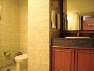 Udon Airport Hotel Udon Thani - Bathroom